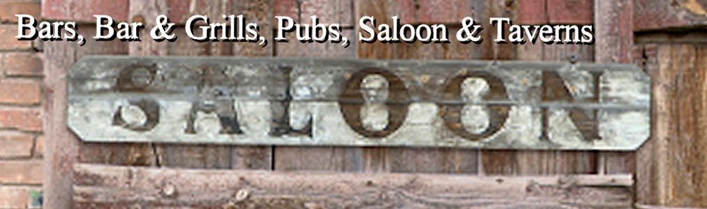 Masthead - Bars, Bar & Grills, Pubs, Saloons & Taverns